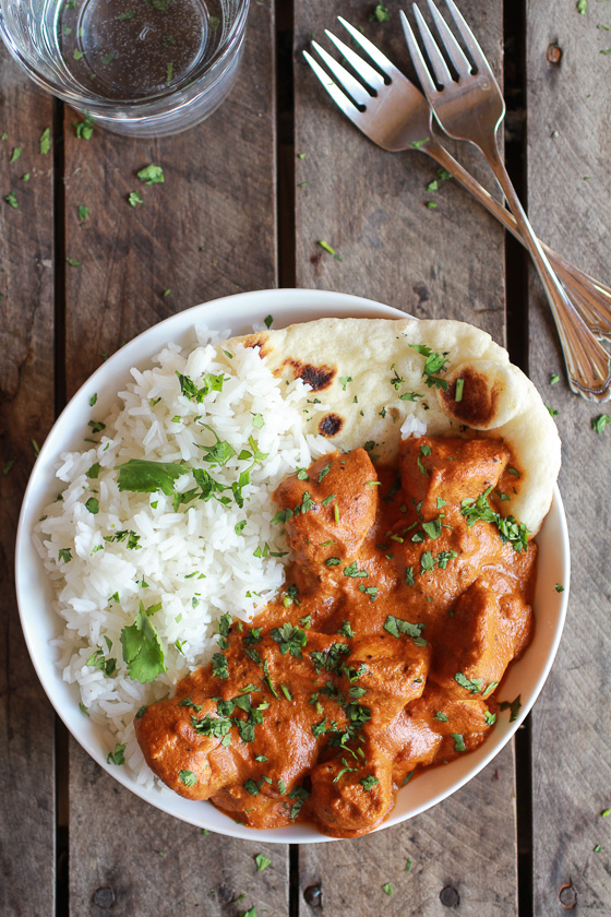 Easy-Healthier-Crockpot-Butter-Chicken-3