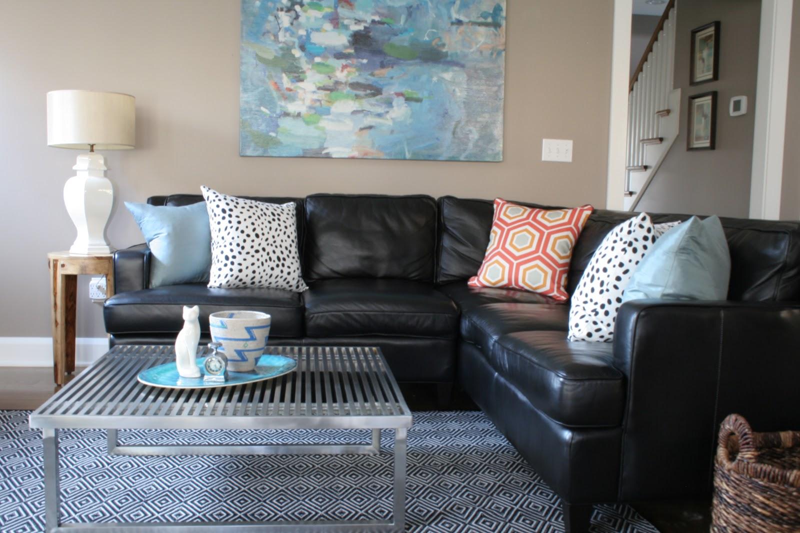 Living room 110912 -