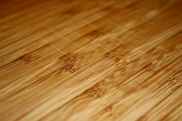 bamboo_flooring Fixing scratches on your hardwood floors ... - Better Housekeeper Blog - All Things Cleaning, Gardening, Cooking