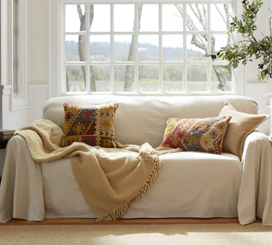 5 Ways To Makeover Your Ugly Couch On A Budget Better