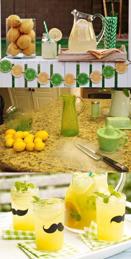lemonade how to make lemons easy cool summer drink limes recipe sugar the best