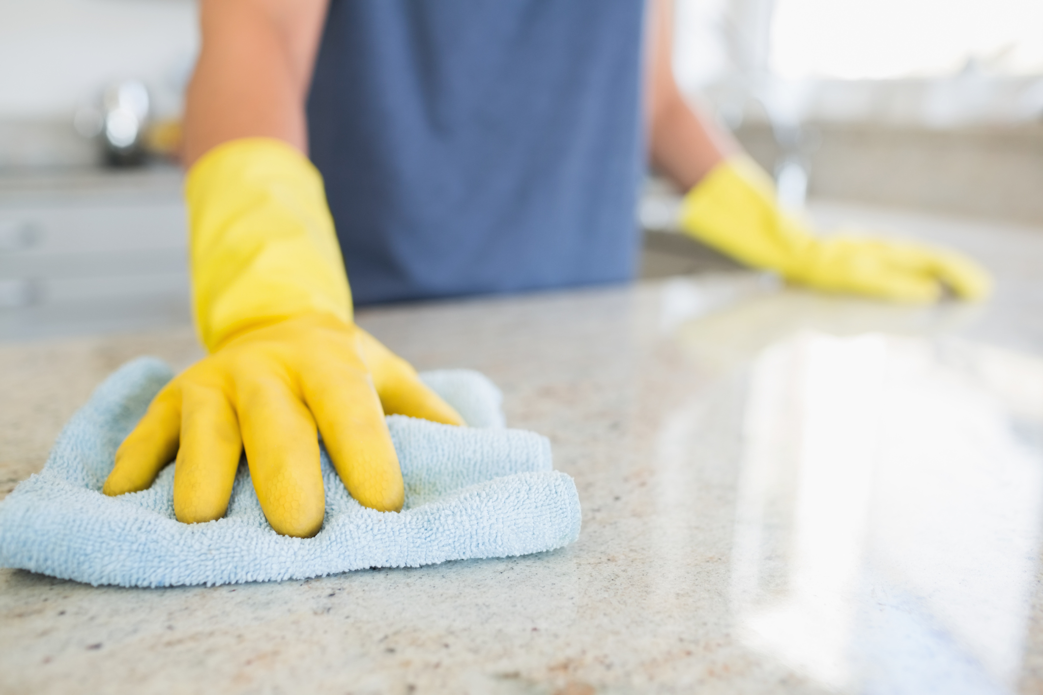 cleaning tote easy cleaning supplies solutions gloves sponge squeegee