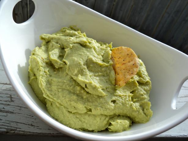 Sneak in Veggies – Try this Healthy Avocado Hummus