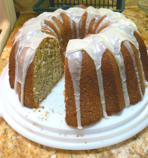 Delicious Poppy Seed Bundt Cake Better Housekeeper