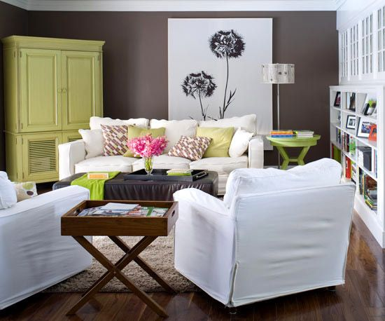 top 7 decorating myths decor