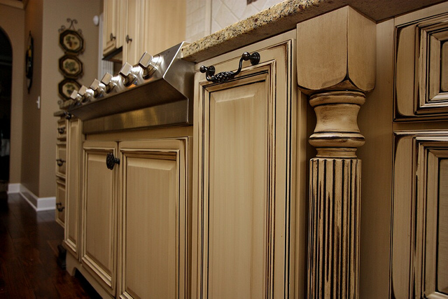 7 Cheap Ways To Update Your Kitchen Cabinets Better
