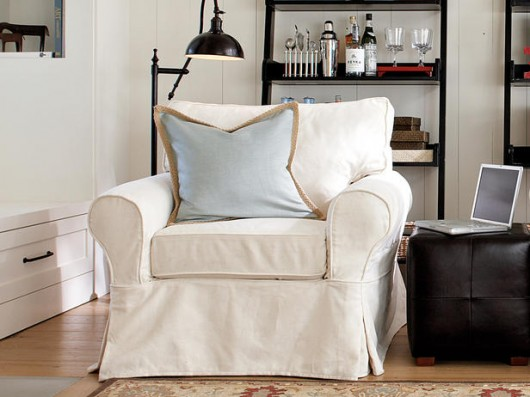 How to Choose the Right Slipcover - Makeover Your Couch in a Snap!2