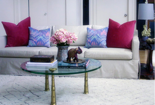 How to Choose the Right Slipcover - Makeover Your Couch in a Snap!5