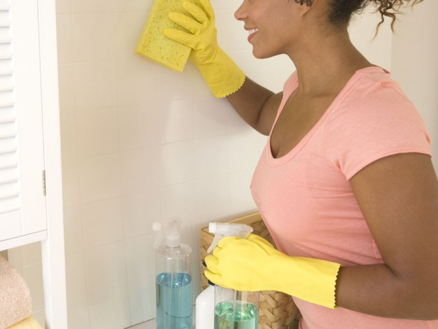 Cleaning Tips Make Your Walls Sparkle Better Housekeeper