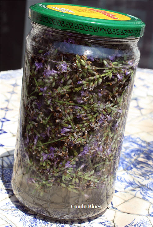 DIY: 10 Lavender Crafts deodorizing disks essential oil wands wreath projects easy organic eco friendly6