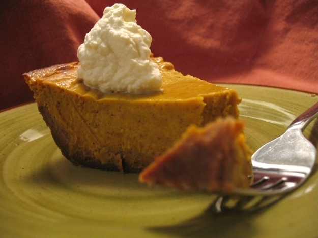 Fall Classics- The Perfect Pumpkin Pie2