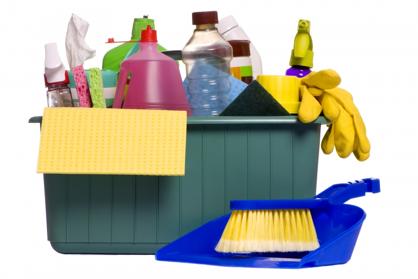 Top 10 Cleaning Tips From the Pros2
