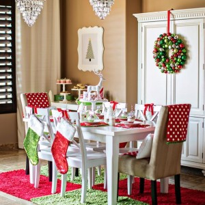 How to Clean Your Dining Chairs and Get Them Ready for This Holiday Season1