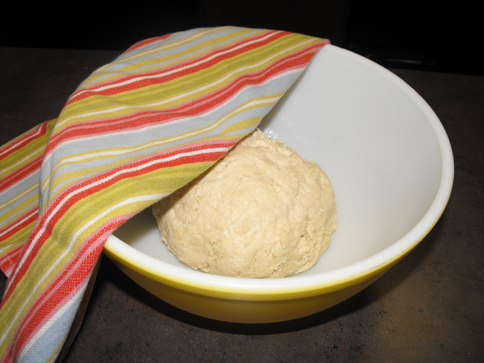 How to Make Pizza Dough for Beginners5
