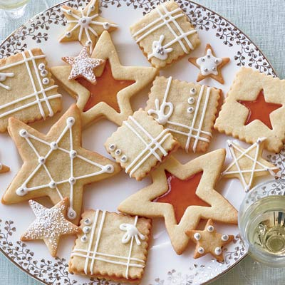 The ONLY Sugar Cookie Recipe You Will Ever Need This Christmas!2