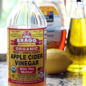 8 Ingenious Ways You Can Use Apple Cider Vinegar in Your Home!8
