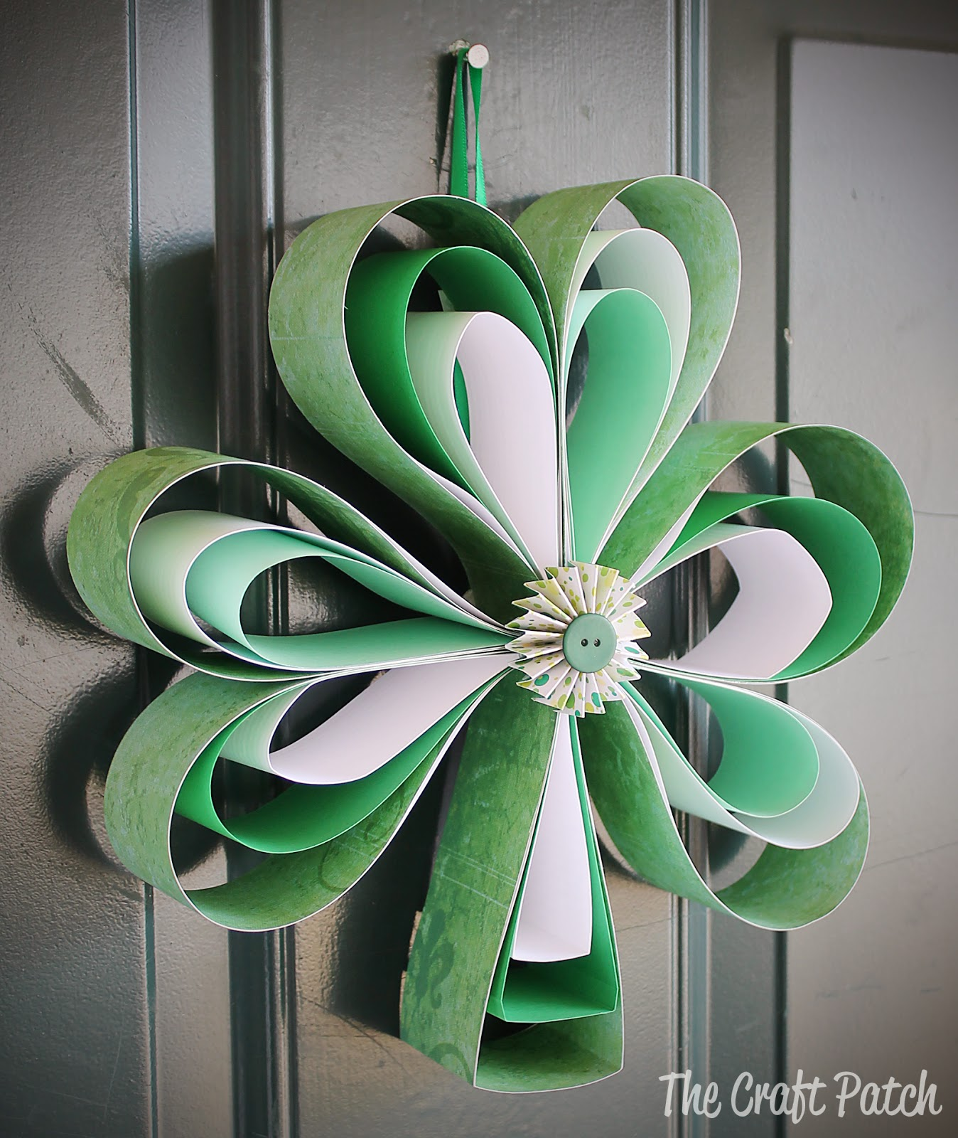 Dress Up Your Home For St Patricks Day By Making This