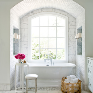 beautiful bathroom decorating free standing bath tub