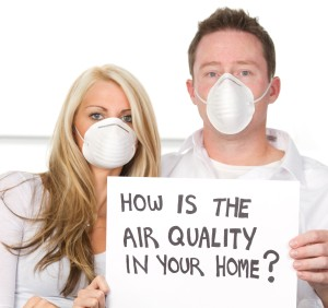 how to fix your home air quality