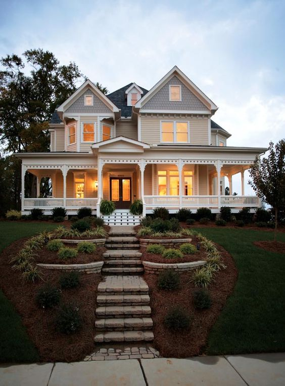 how to increase curb appeal