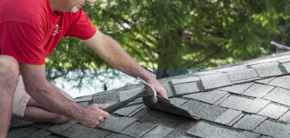 roof maintenance company