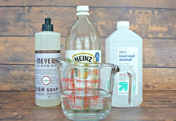 cleaning wood floors vinegar diy ideas
