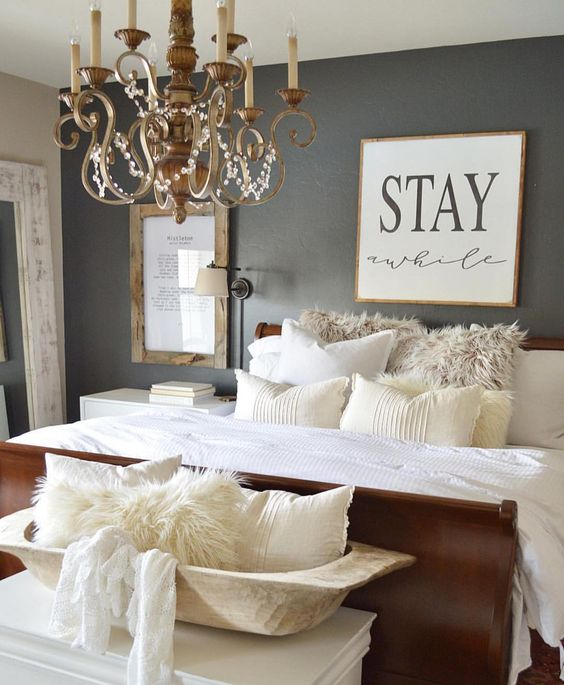 Effective Ways To Turn Your Guest Bedroom Into A Peaceful