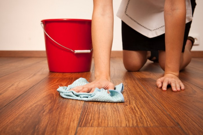 the best floor cleaning recipes out there natural vinegar ideas
