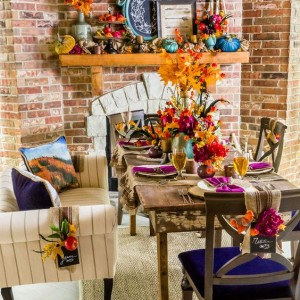 2 fall decorating living room ideas pumkins diy