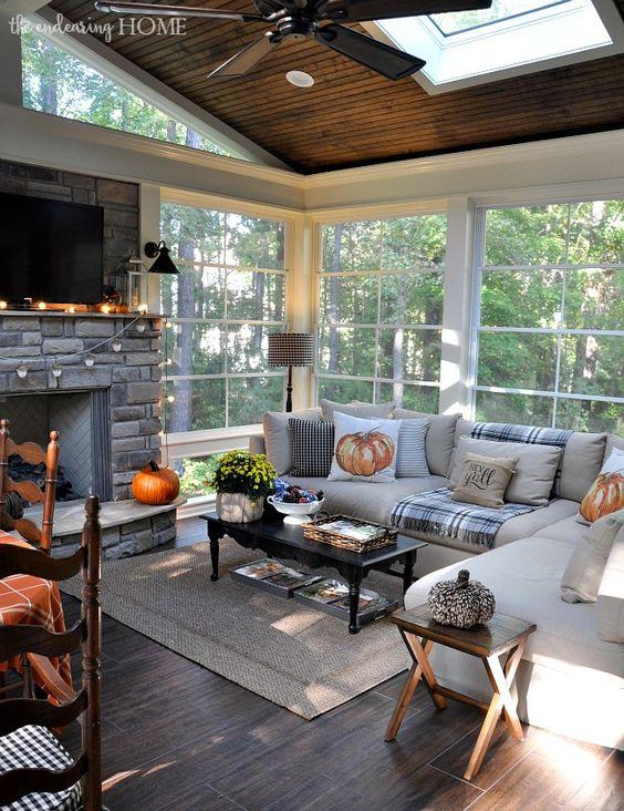 Simple Money-Saving Autumn Home Décor Tips - Better ...