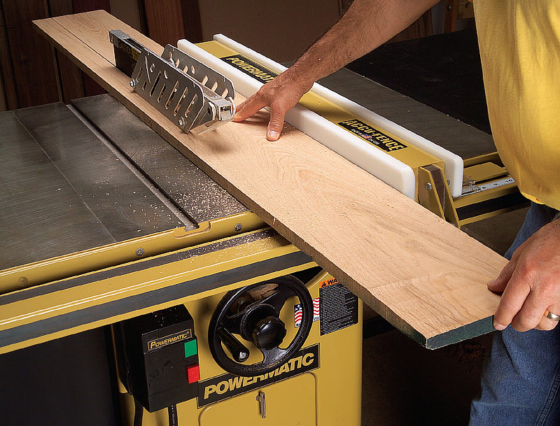 how to choose a table saw tips