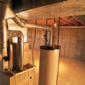 mainting your furnace hvac system