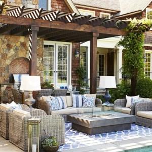 outdoor-living-room-patio-decor-ideas-rattan-furniture-pool