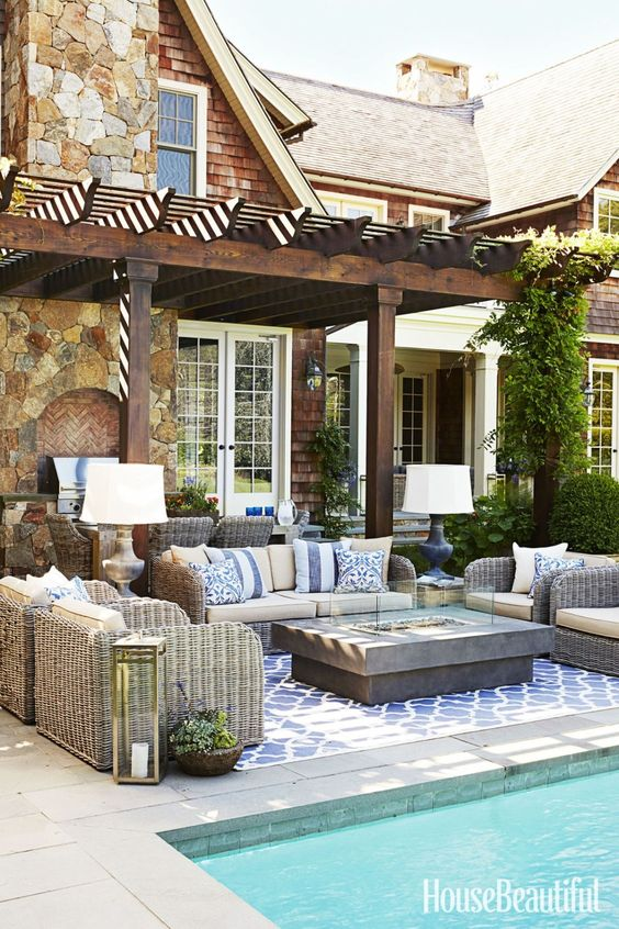 outdoor-living-room-patio-decor-ideas-rattan-furniture-pool