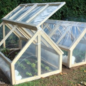 how to build a cold frame greenhouse diy ideas