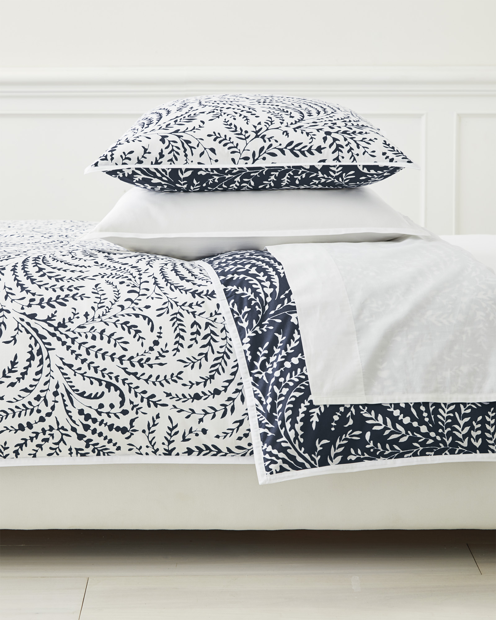 serena and lily duvet cover reviews