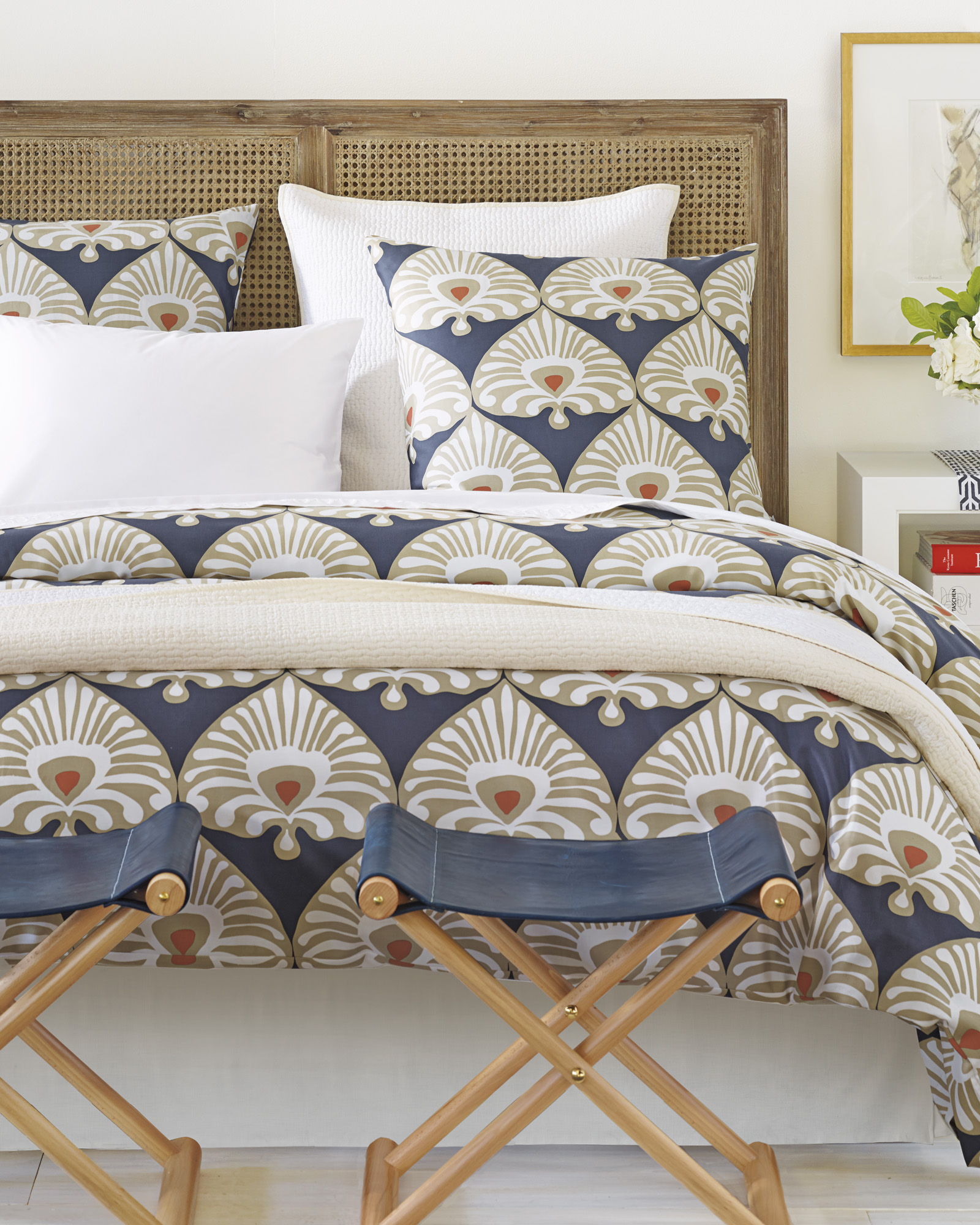 serena and lily duvet covers motifs reviews