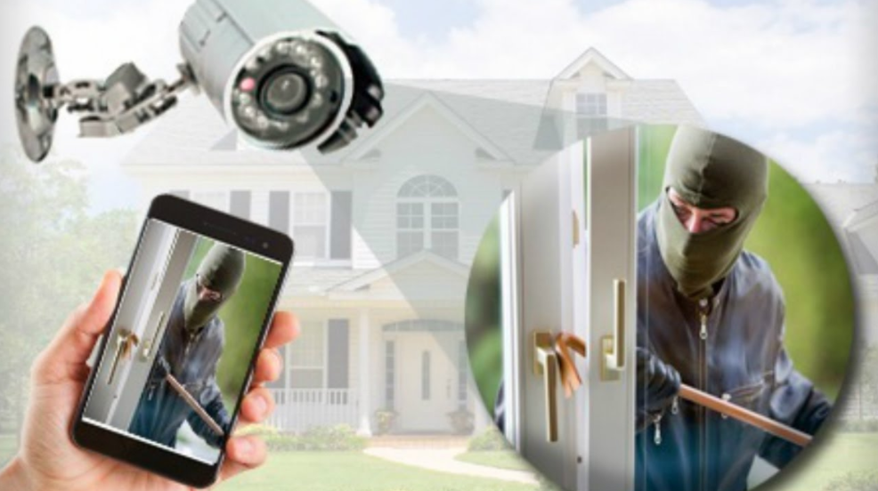 installing a home security system how to