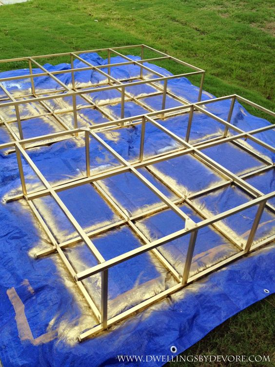 protecting grass with tarp ideas how to