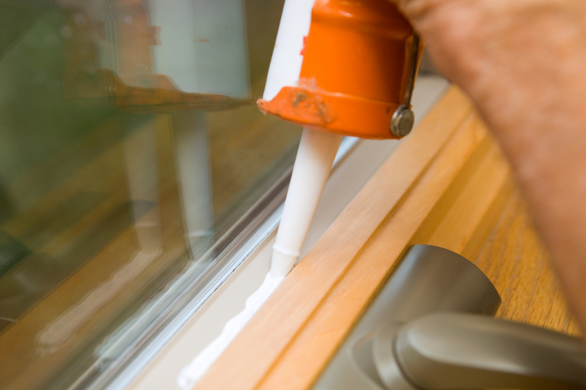 sealing window drafts how to hvac system heat cold loss