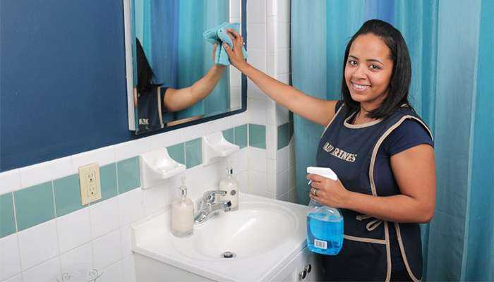 here are 5 ways hiring a professional maid service is good