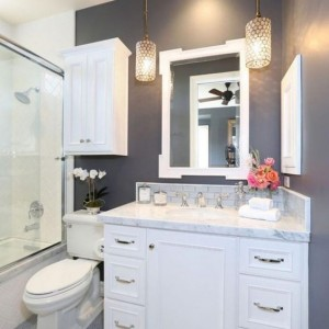 beautiful bathroom home repairs how to