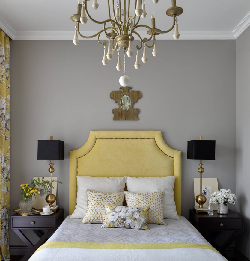 Bedroom Decor Supplies: 7 Amazing Bedroom Decorating Trends To Watch For 2018