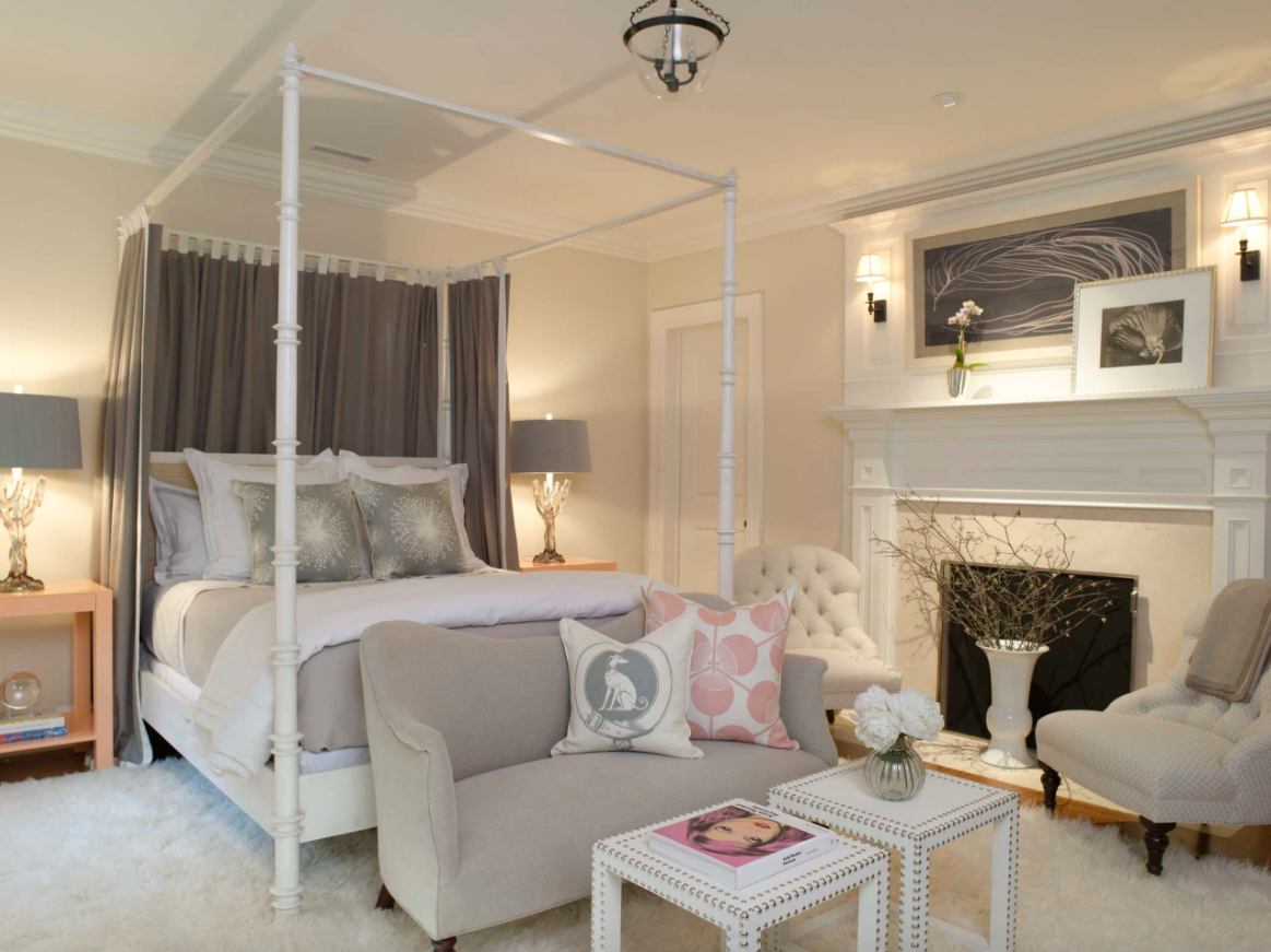 7 Amazing Bedroom Decorating Trends to Watch for 2018 | Better