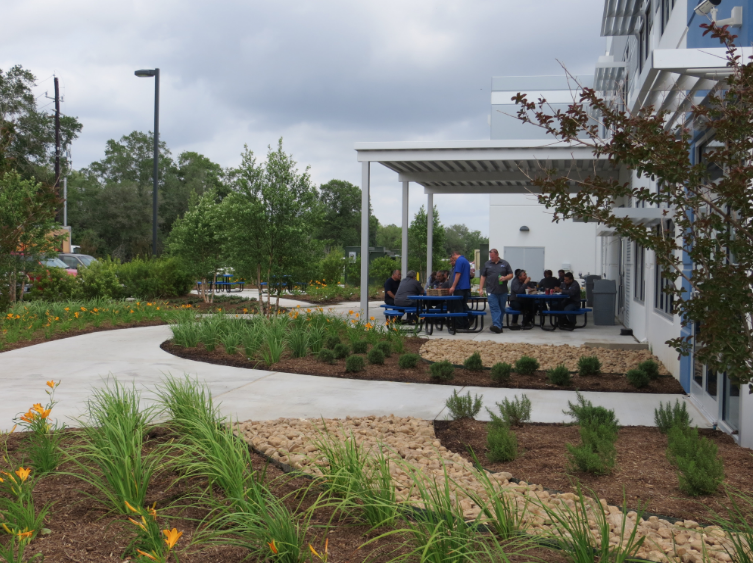 4 Easy Office Building Landscape Ideas – Better HouseKeeper