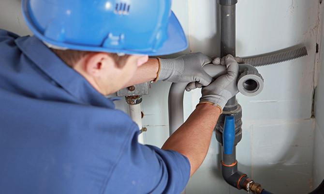 A vízcsövek karbantartása nem csak takarékos, de előrelátó munka.