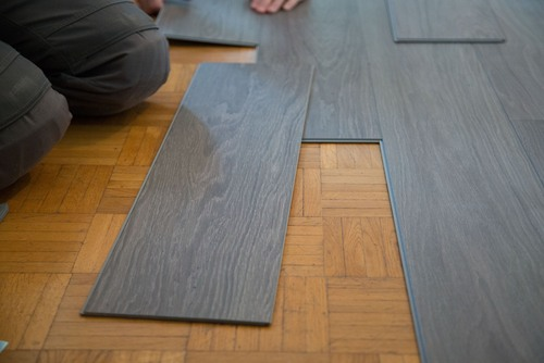While There Are Pros And Cons To Each Selection The Focus Today Will Be On Vinyl Flooring Due Its Fast Rising Presence Choice Of For Most