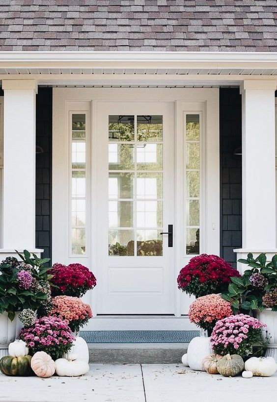 How To Keep Your Composite Front Door Looking As Good As