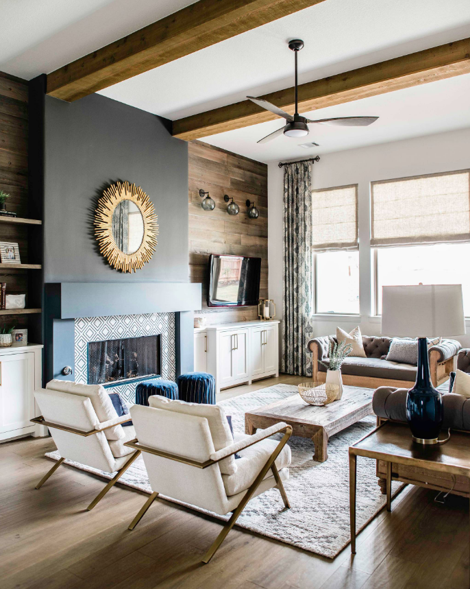 Design Apartment Living Room: Tips On Keeping Up With The Latest Interior Design Trends