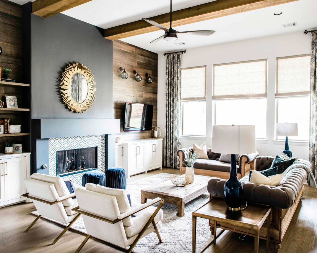 Interior Design Trending Now: Tips On Keeping Up With The Latest Interior Design Trends
